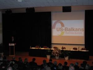 Poslovni samit SAD-Balkan