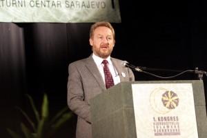 Prvi kongres vjeroučitelja islamske vjeronauke BiH